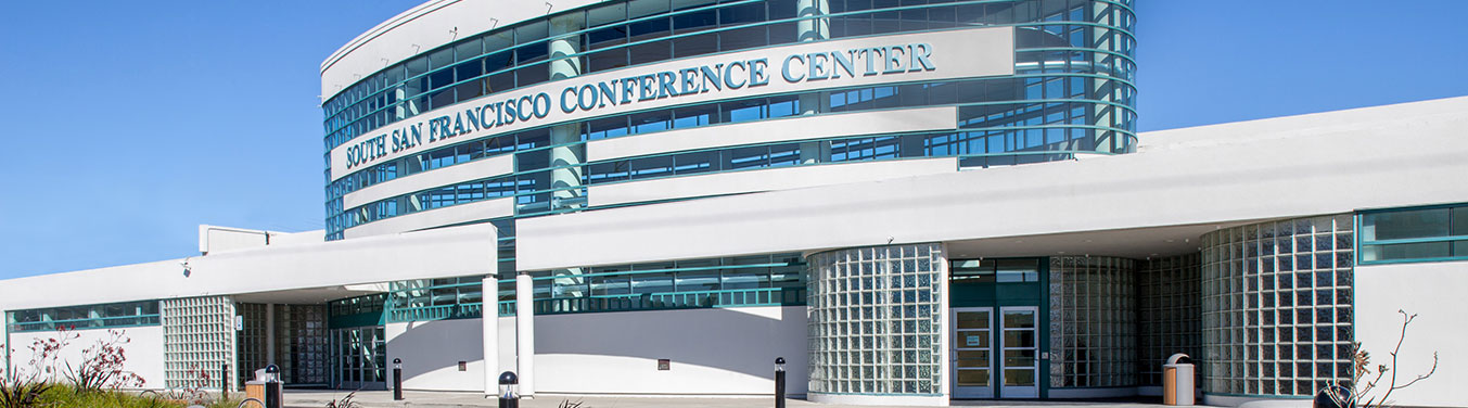 South san francisco conference center