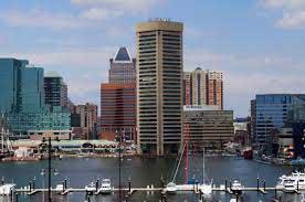 Baltimore/washington international