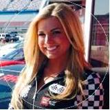 NASCAR girls