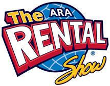 ara rental show atlanta