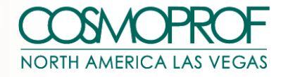 cosmoprof north america las vegas