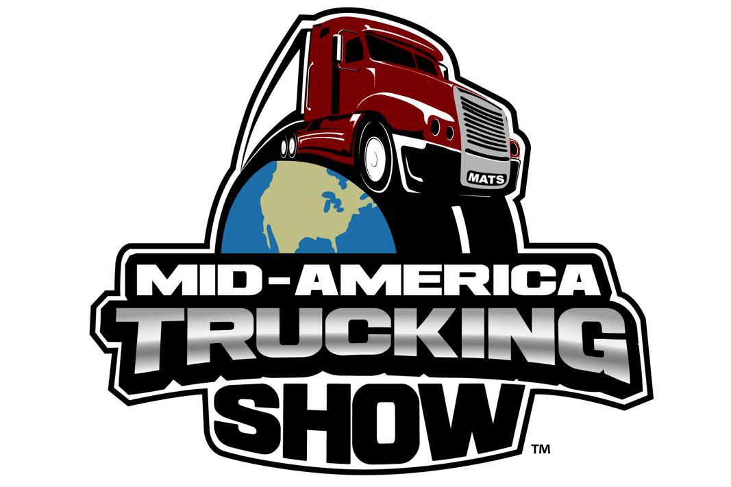 mid america trucking show mat